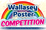 Wallasey Poster Competition